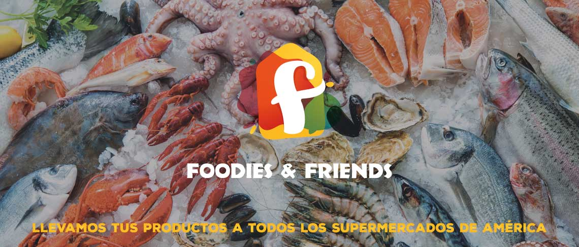 Foodies And Friends is proud to present our new website